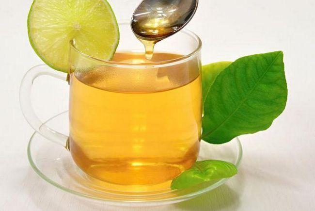 імбир з лимоном і медом рецепт здоров'я