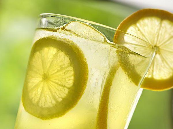 мед і лимон для схуднення