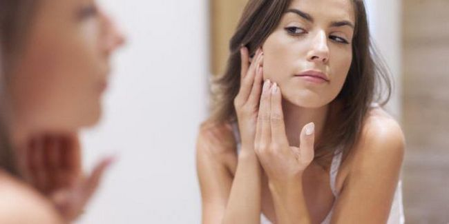Фото - Лишай на обличчі: причини, лікування, профілактика