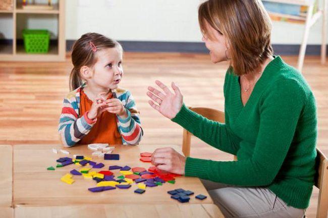 Фото - Логопедичні заняття з дітьми 3-4 років: особливості проведення. Мова дитини в 3-4 роки
