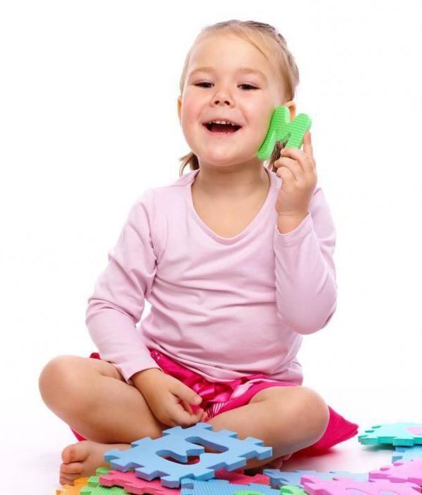 опис логопедичного заняття для дітей 3 4 років