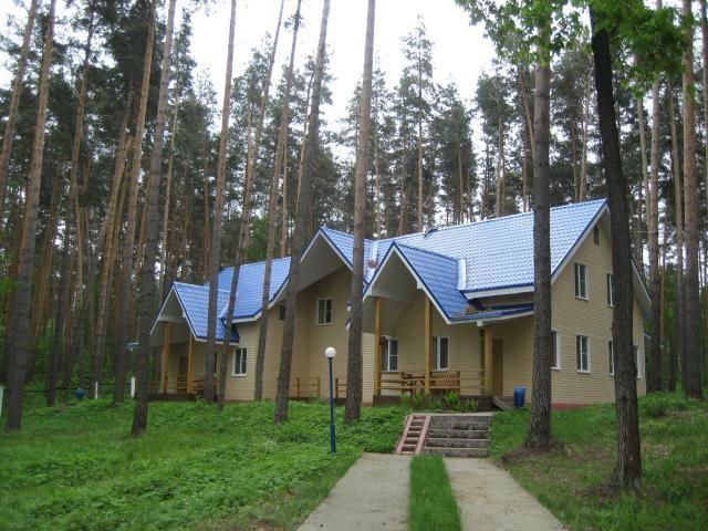Фото - Найкращі бази відпочинку і турбази нижегородської області