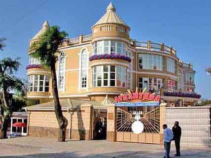 Фото - Кращі готелі Кисловодська: фото та відгуки туристів