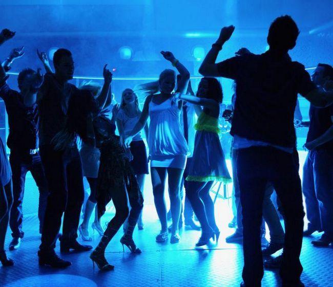 Фото - Кращі нічні клуби Адлера