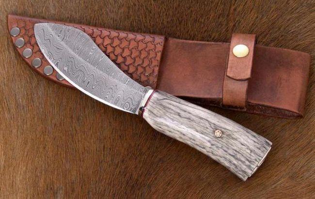 найкращі ножі