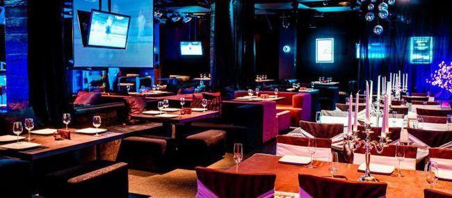 Фото - Кращі ресторани Мінська. Фото та відгуки туристів