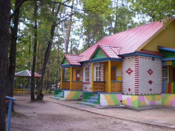 Фото - Кращі турбази Ульяновська: фото та відгуки туристів