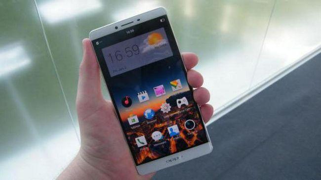 Фото - Кращий бренд китайських смартфонів: огляд, рейтинг, опис та відгуки