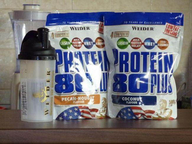 Фото - Кращий багатокомпонентний протеїн: інструкція, застосування та відгуки