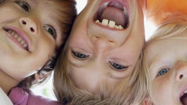 Фото - Маленька хитрість про те, як загадка про здоров'я здатна допомогти вашу малюкові