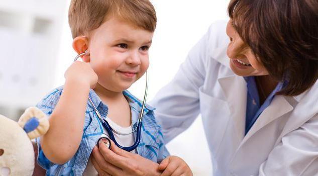 загадки про здоров'я для дітей