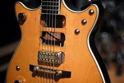 Малькольм янг гітара
