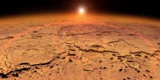 Фото - Марс і