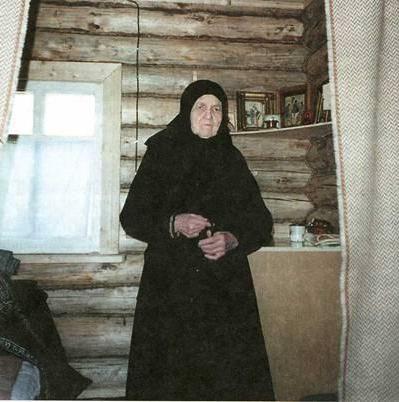 Фото - Матушка Сепфора: житіє і пророцтва. Монастир матінки Сепфора в Кликова