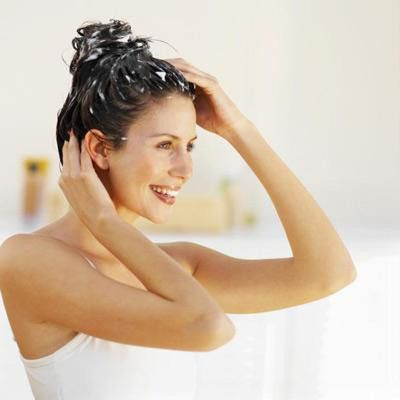 Яєчно медова маска для волосся в домашніх умовах