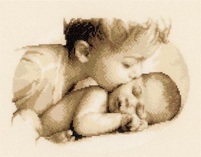 метрика для новонародженого