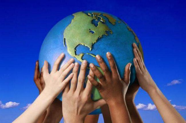 Фото - Міжнародні громадські організації з охорони природи