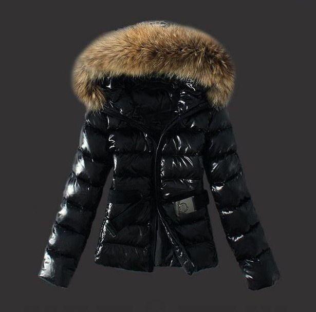 Модні куртки пуховики