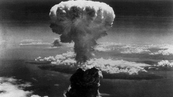 потужність бомби скинутої на Хіросіму
