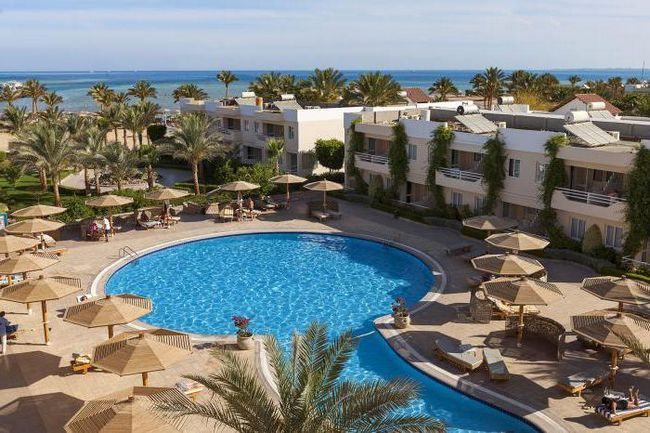 Фото - Movie gate hotel 4 * (єгипет, хургада): відгуки і фото