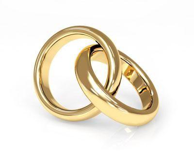 Фото - Чи можна до весілля носити обручки? Весільні прикмети для нареченої