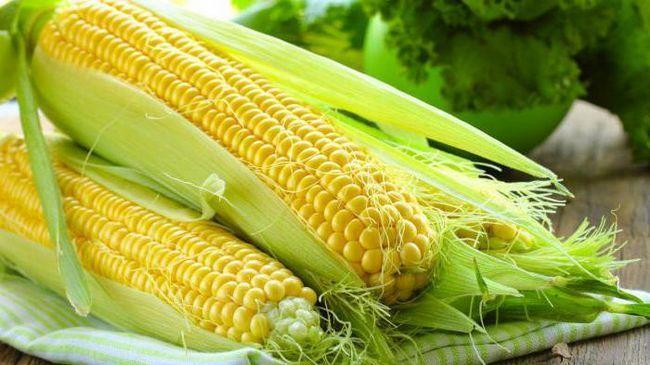 Фото - Чи можна їсти кукурудзу сирої? Користь сирої кукурудзи