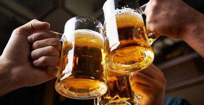 Чи можна безалкогольне пиво за кермом