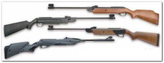 Фото - Мр-512: характеристика гвинтівки та відгуки