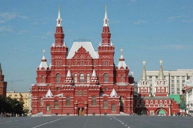 Фото - Музеї москви, в яких потрібно обов'язково побувати: список, відгуки. Військові музеї москви