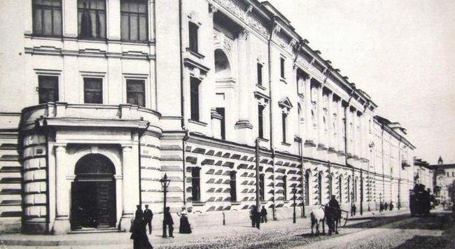 Фото - Музеї в москві: зоологічний музей (ціни і експозиція)