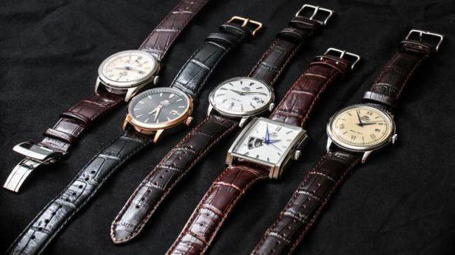 Фото - Чоловічий наручний годинник orient. Історія бренду, популярні моделі та відгуки покупців