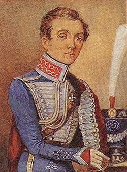 Фото - Надія Дурова. Герої вітчизняної війни 1812 року