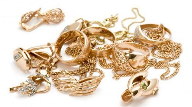 сонник знайти золоті сережки