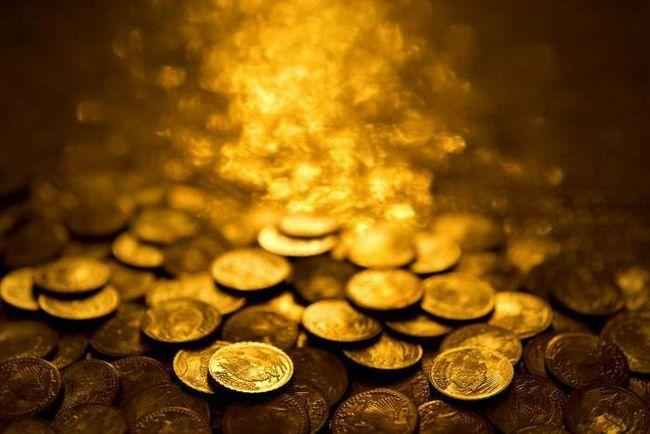 Фото - Знайти золото уві сні. Тлумачення сновидінь