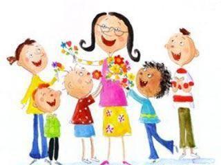 Фото - Напуття першокласнику. 1 вересня - день знань: вірші, поздоровлення, побажання, вітання, накази, поради першокласникам