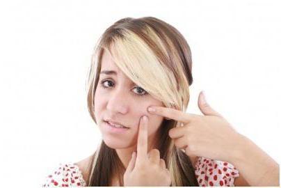 Фото - Народні засоби від шраму на обличчі. Кращий засіб від шрамів від прищів і рубців на обличчі