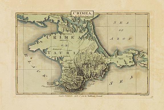 Фото - Населення і площа криму: цифри і факти. Яка площа території півострова крим?