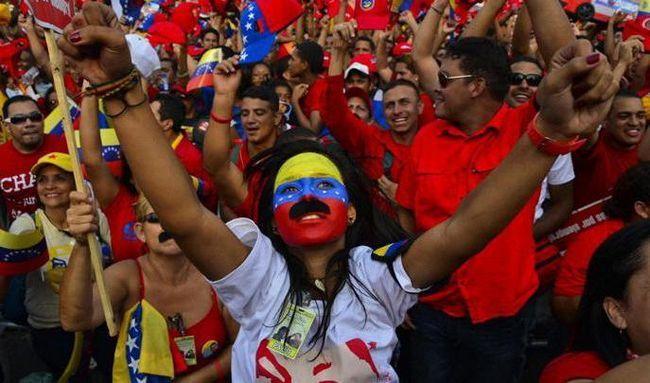 Фото - Населення Венесуели. Чисельність і рівень життя населення