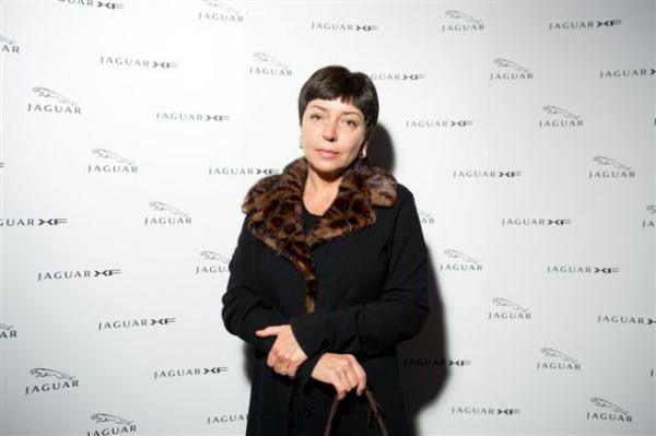 ведуча Наталія Барб'є