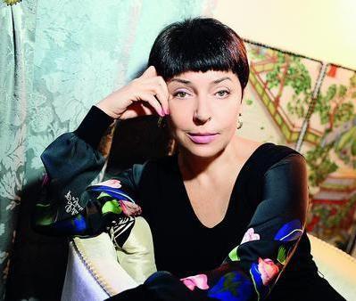 Фото - Наталія Барбі: біографія, кар'єра, особисте життя