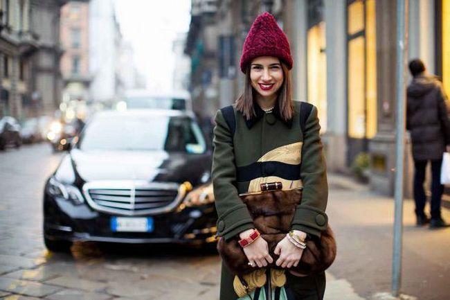 Фото - Наталія Гольденберг: любов до одягу назавжди