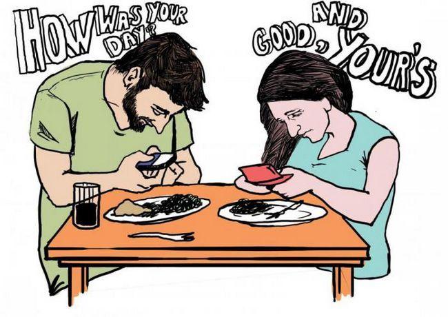 Фото - Не можете відірватися від свого телефону? Дізнайтеся, як позбутися залежності