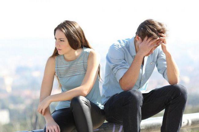 Фото - Незаперечні знаки, що вам слід порвати стосунки з партнером