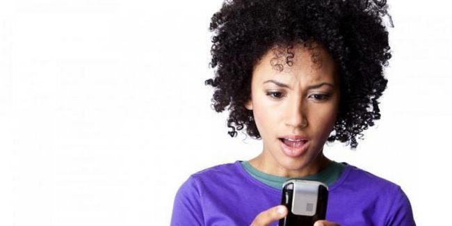 Фото - Неписані правила спілкування шляхом відправки текстових повідомлень