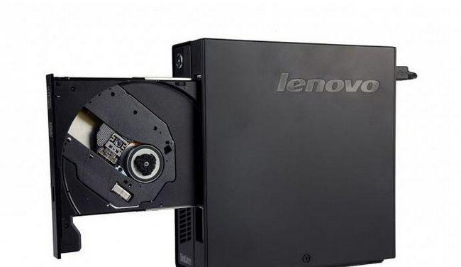 Фото - Неттоп lenovo ideacentre q190: огляд, технічні характеристики та відгуки