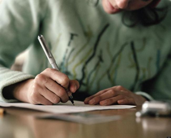 Фото - Неймовірне любовний лист чоловікові від дружини, хворий аутизмом