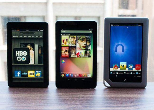 Фото - Nexus 7. Огляд і тестування планшета