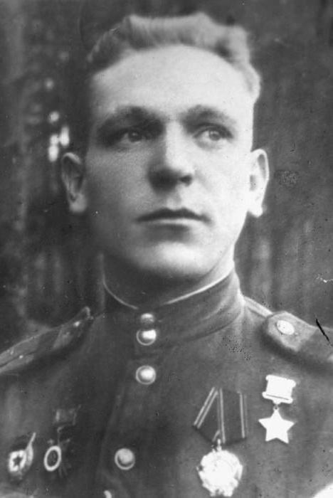 Фото - Миколаїв николай михайлович: бойовий шлях героя радянського союзу