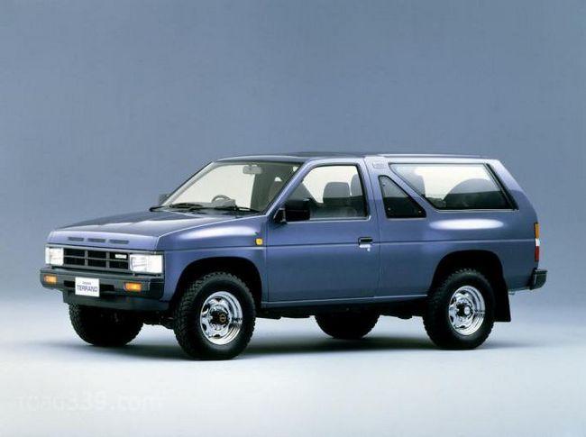Фото - Nissan terrano: відгуки, ціна, технічні характеристики
