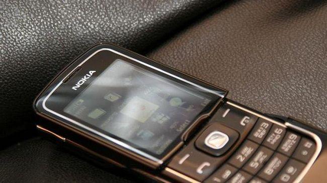 Фото - Nokia 8600 luna: огляд, характеристики, відгуки власників